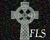 FLS Celtic Cross