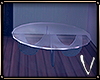 GLASS TABLE ᵛᵃ