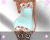 [CCQ]Tiffiy-R1 Dress