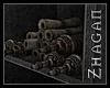 [Z] HC Shelf