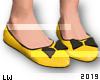 [LW]Princess Girl Shoes