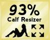Calf Scaler 93%