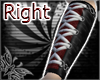; Right Lace Armband