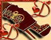 Dai NahNah Shoe 3