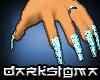 -DS- Femme Glacier Nails