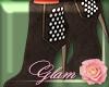 [G]Tasha Boots