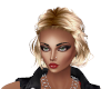 Hair Ash Blond Lizzy 618