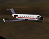 Lux~ Business Jet