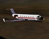 Lux~ Business Jet