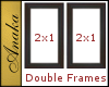 Empty Derivable Frame