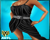 EVE DANCE DRESS-BLACK