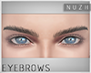 [\] #M.05-1 Eyebrows