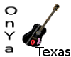 ! Guitar Texas Lonestar