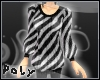 Baggy Sweater [stripes]