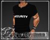 [LZ] Security Shirt Blk