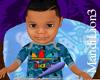 Baby Jaden Highchair