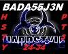 HARDSTYLE MIX 54 PT3