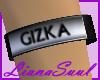 Gizka Armband