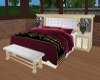 Couples Sweet Dreams Bed