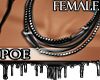 !P Fem_Pinned Necklace