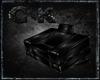 armchair black [C.K]