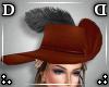 !DD! Aye Matey Hat