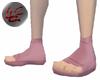 Pink Ninja Shoes