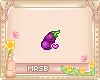 M. Girthy Eggplant