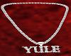Yule Silver Chain Req