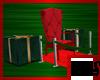 [DxS]Mall Santa chair