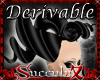 [Sx]Derivable Goth Horns