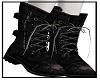 Pastel Goth Grunge Boots
