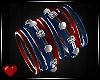 *VG* Americana Bracelet
