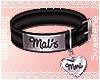 Mal's Collar
