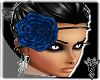!SM! PVC Flower [blu]