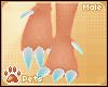 [Pets] Siravi | feet