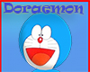 Doraemon Cat Head*