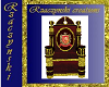 Rene's Single Throne