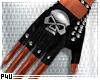 -P- Biker Gloves