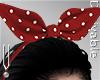 -V- Headband