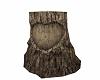 Custom Tree Stump