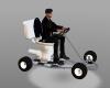 Toilet Go-Kart + Trigger