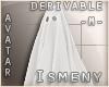 [Is] Ghost Avatar M Drv