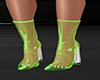 GL-Lime RLS Boots