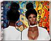 (RT)BLACK MARGE2 HAIR