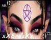 Magic Wicca Pentagram P
