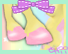 {Chii} Shutterfly Hooves