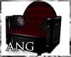 !A! Gothic Arm Chair