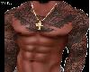 Tatoo + muscle