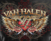 Van Halen Tank Top for F